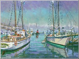 Key Boats