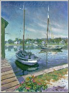 Nantucket     Boats