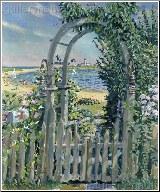Nantucket     Fence