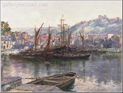 A View of Whitby