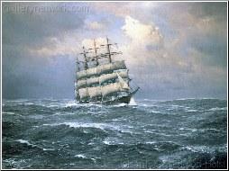 En Haut Mer