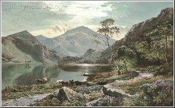 Loch Lomond, 1871