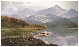 A Lakeside Gathering