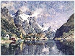 A Norwegian Fjord