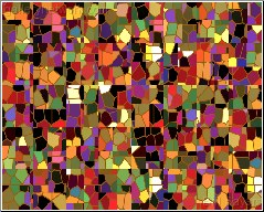 Stained Glass Blocks