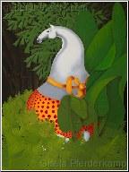Jungle Jane