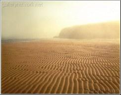Cornwall misty five