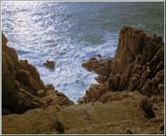 Cornwall lookindown